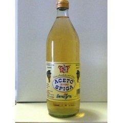Spiga Vinegar Company snc, Cagliari, White Wine Vinegar,