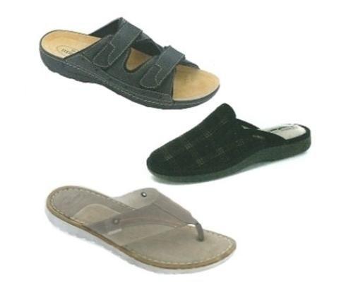 Pantofole e ciabatte