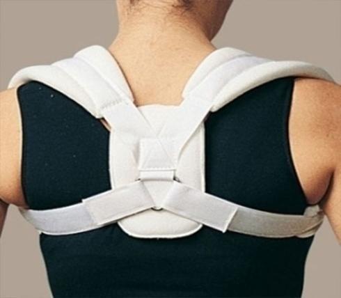immobilizzatore clavicolare