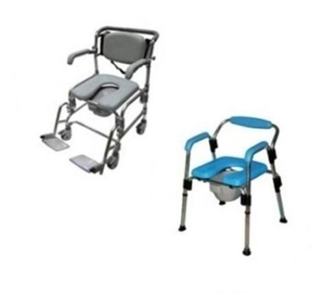 Sedie e carrozzine per didsabili