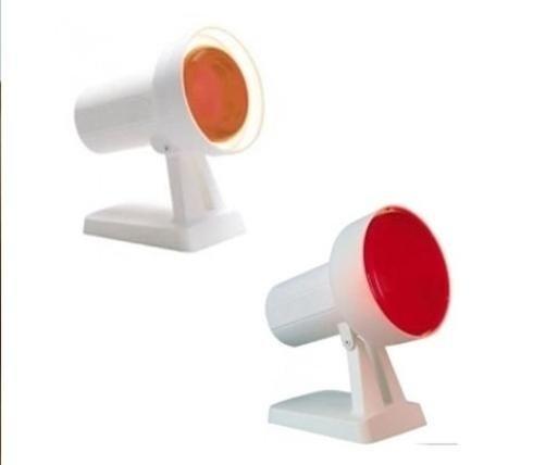 Lampade ad infrarossi
