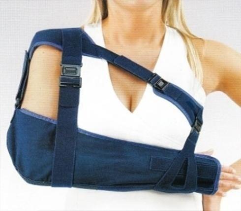 immobilizzatore spalla