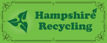 hampshire recycling logo