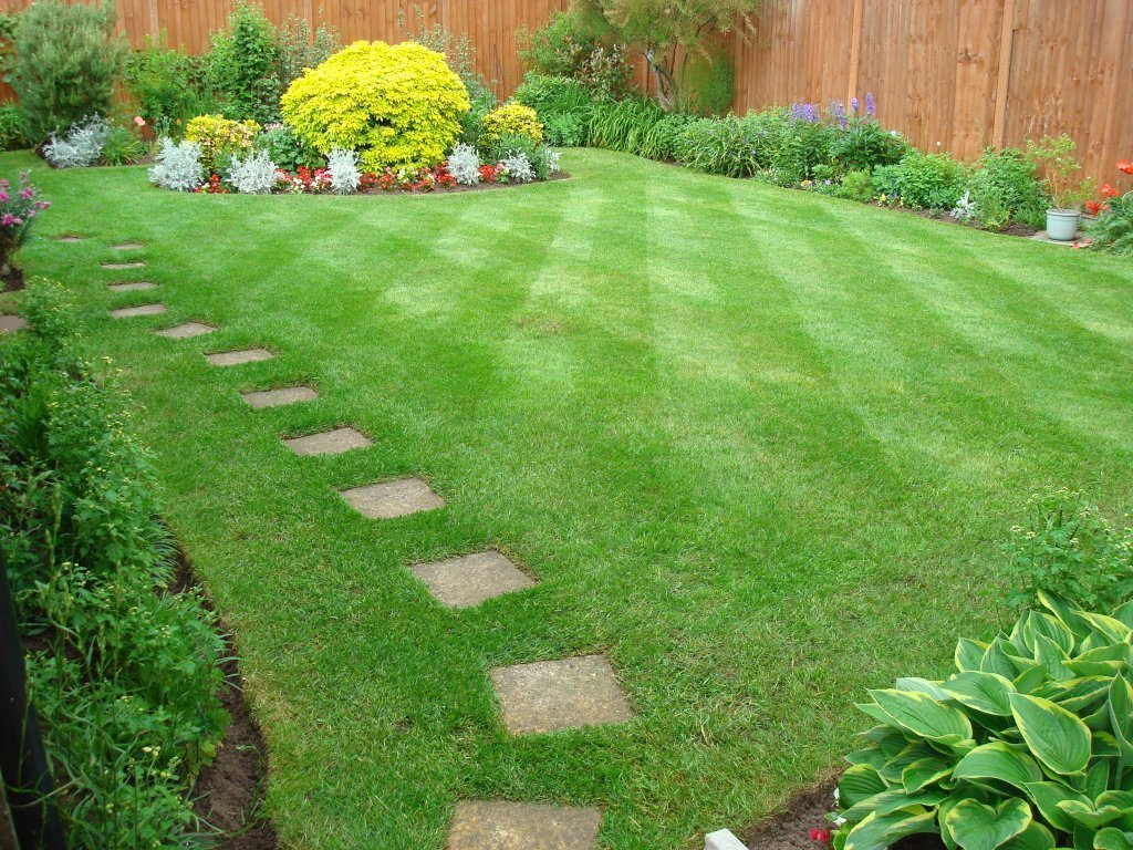 Landscaping company north london creative scapes for Gardening services