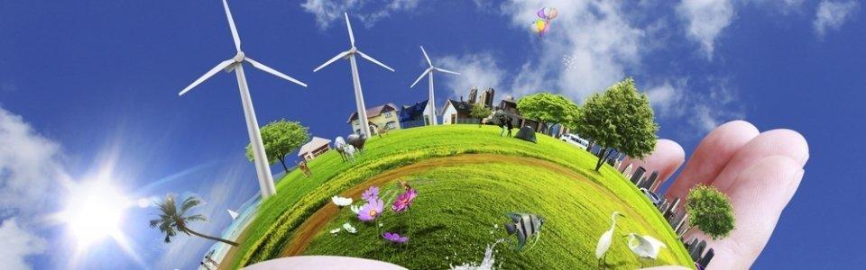Gestione del verde e dell'ambiente