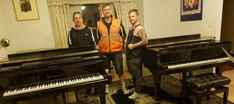 piano removal adelaide