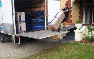 local removalists adelaide