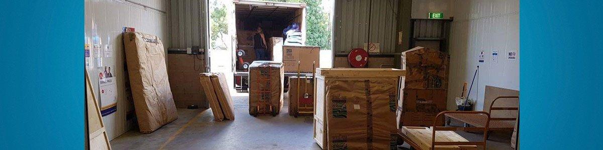 furniture removalist adelaide