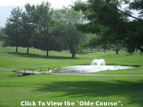 The Olde Course