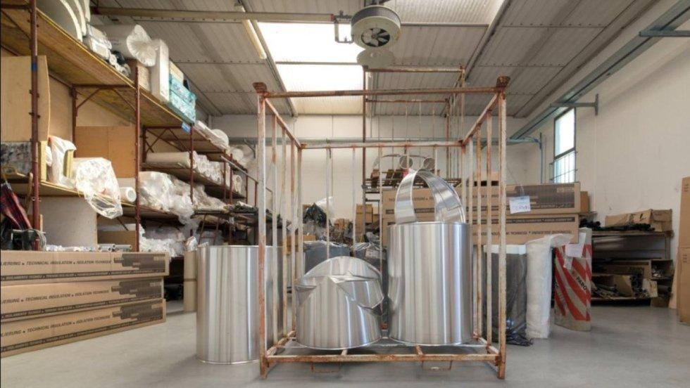 sede aziendale isol200 coibentazione reggio emilia