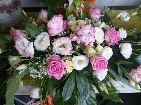 consegna fiori domicilio Catania