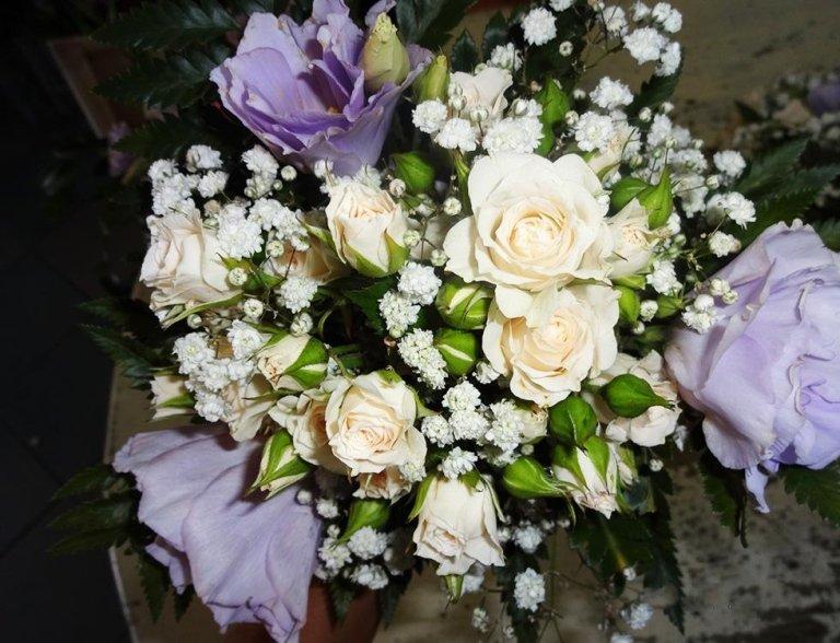 bouquet sposa catania