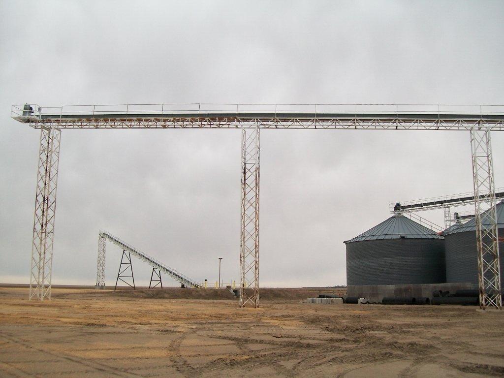 Metal buildings contractors in Kearney, NE