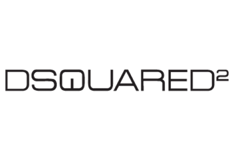 Logo DSquared