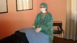 interventi chirurgia retina