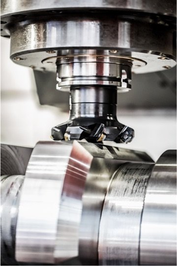 CNC Precision Machining Services-PA, NJ, MD, DE, WV | Van ...
