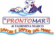 PRONTOMAR di Taormina Marco - LOGO