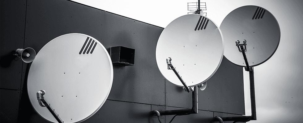 Antenna service