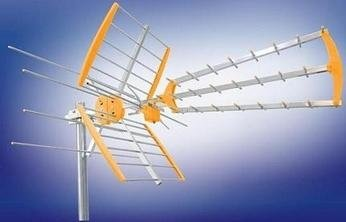 antenne combinate