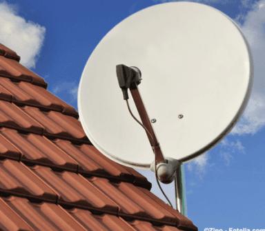 manutenzione antenne televisive