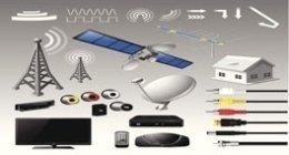 riparazione ricezione satellitare