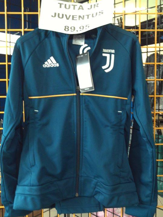 Tuta ufficiale Juventus bambino