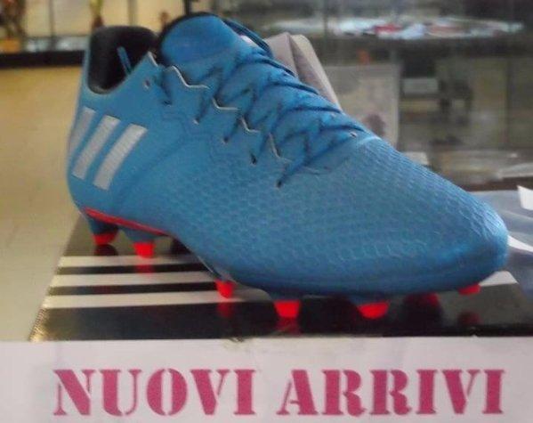 Scarpe calcio Adidas Messi 16.3