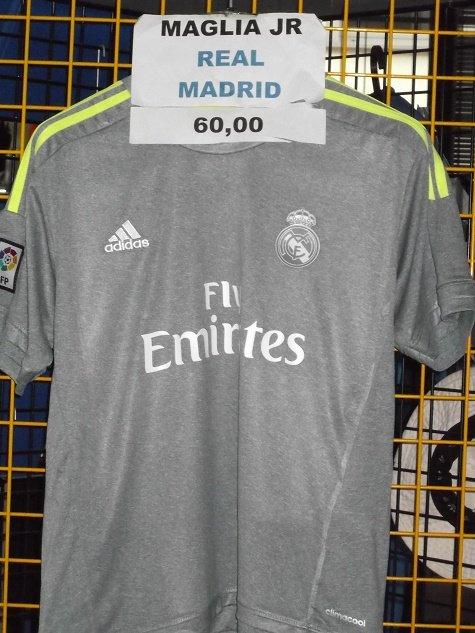 Maglia Real Madrid 2016