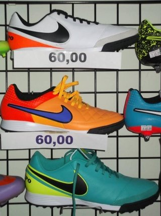 Scarpe di calcetto Nike Tiempo