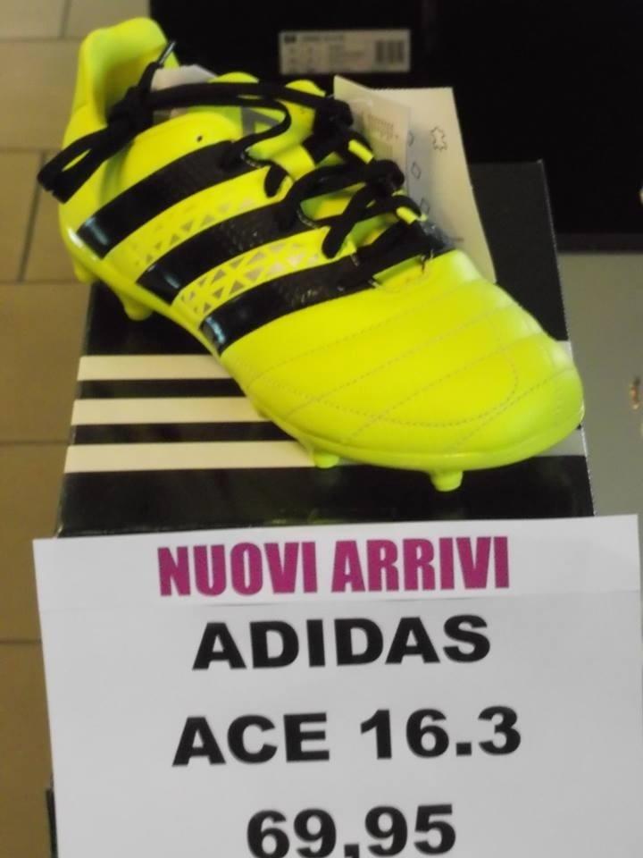 Scarpe di calcio Adidas Ace 16.3