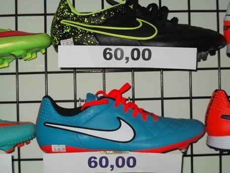 Scarpe di calcio Nike Tiempo