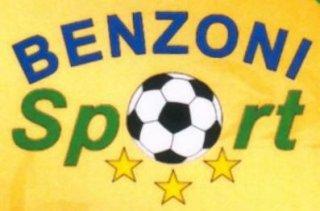 Logo Benzoni Sport