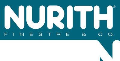 logo Nurith Finestre & Co