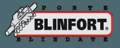 logo Porte Blinfort Blindate