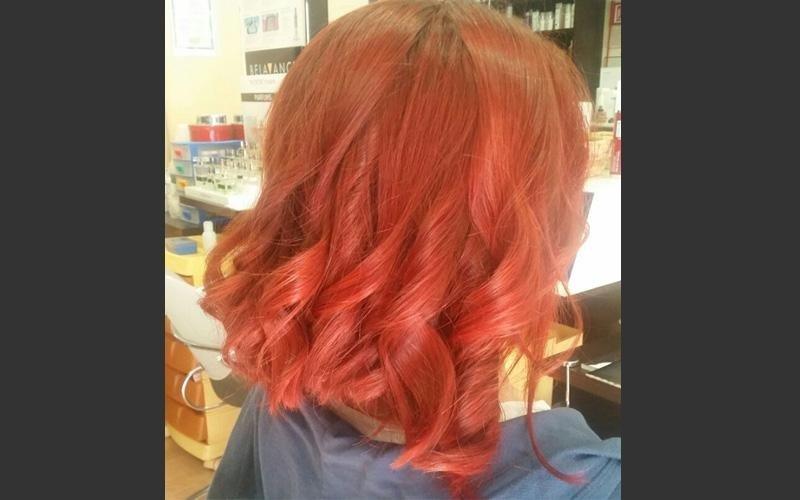 Tinte per capelli alla moda