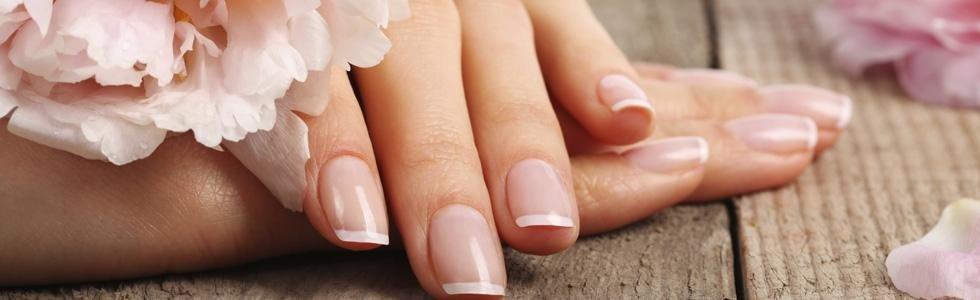 manicure per donna