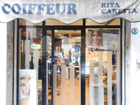 Coiffeur Rita Caresta