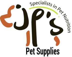 JP's Pet Supplies Logo