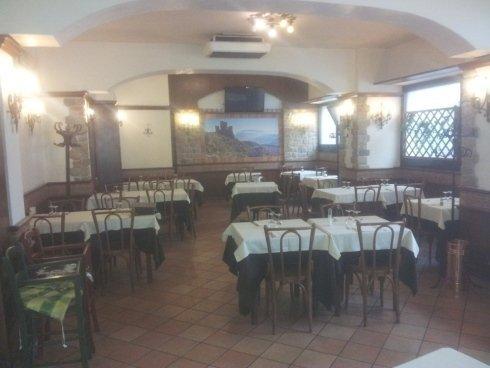 ristorante carne e pesce, taverna abruzzese roma