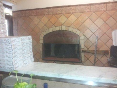 pizza forno a legna, ristorante roma