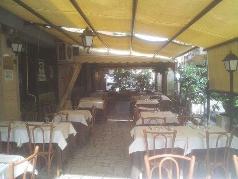 taverna abruzzese ristorante roma