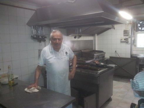 taverna abruzzese roma