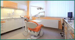 ambulatorio dentistico, studio dentistico