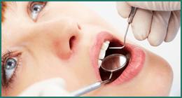 cure dentistiche, sedazione cosciente