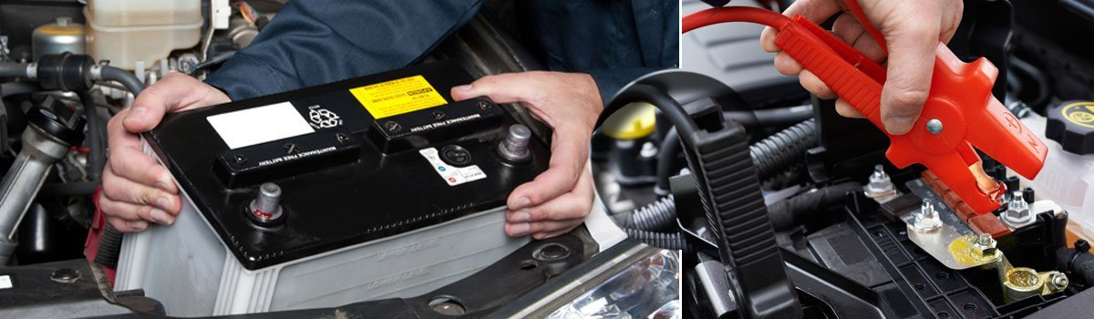 atlas batteries fitting services