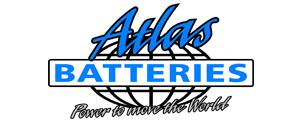 atlas batteries logo