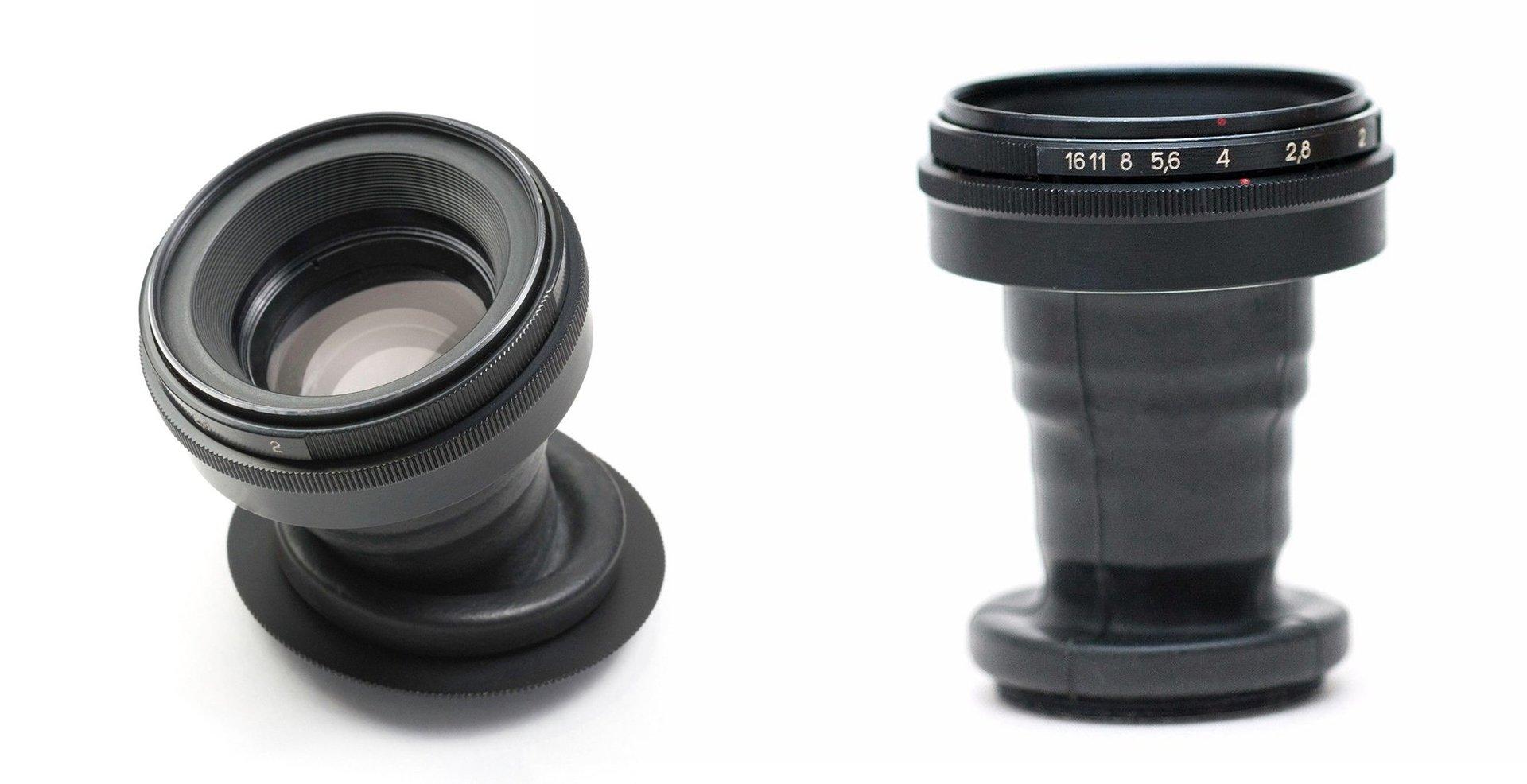 Vượt qua giới hạn thiết bị - Phần 3: kỹ thuật Freelensing (Lens whacking)