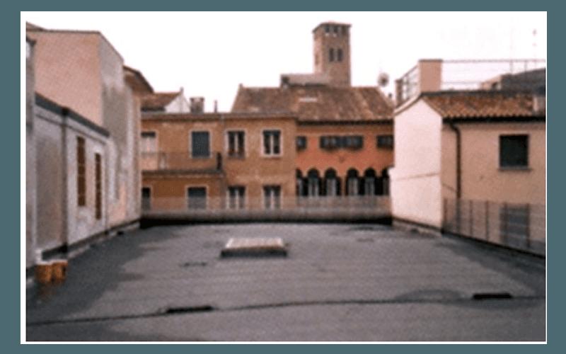 Creazione di giardini e terrazzi pensili - Padova - Carraro Sante