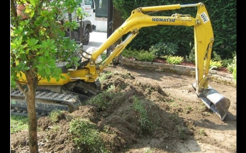 Realizzare un laghetto in giardino