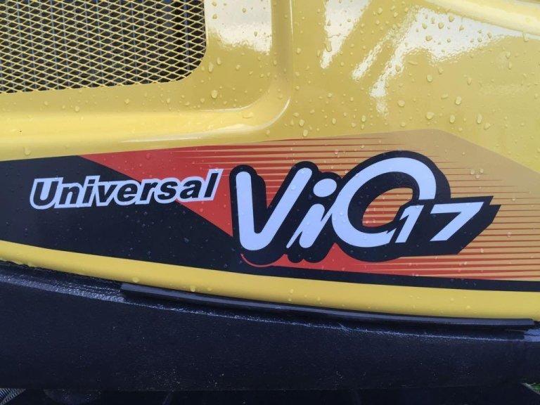 Mod. Universal Vio17